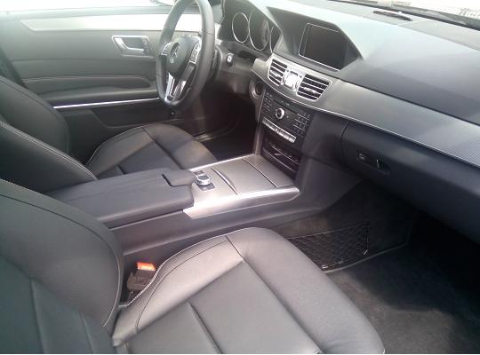 Mercedes-Benz E 250-3