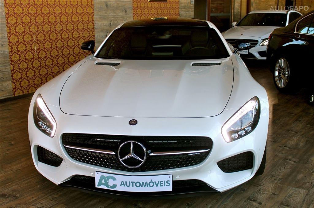 Mercedes-Benz AMG-1