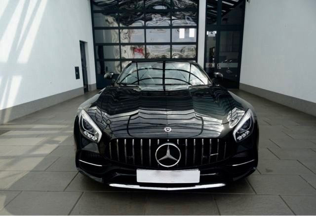 Mercedes-Benz AMG GT AMG GT-2