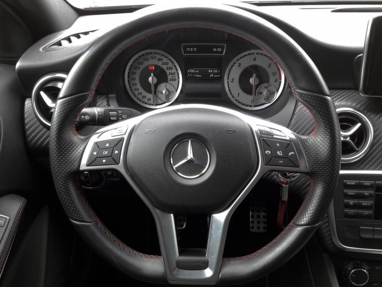 Mercedes-Benz Classe A-1