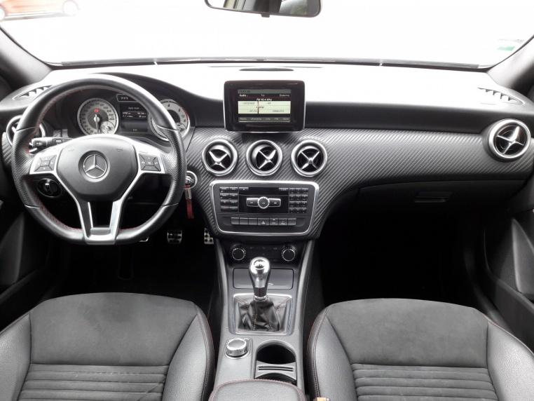 Mercedes-Benz Classe A-2