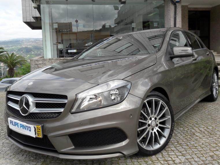Mercedes-Benz Classe A-4