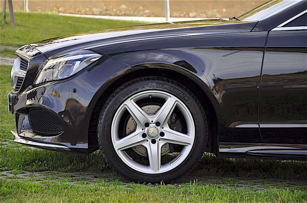 Mercedes Benz CLS 250 CDI-3