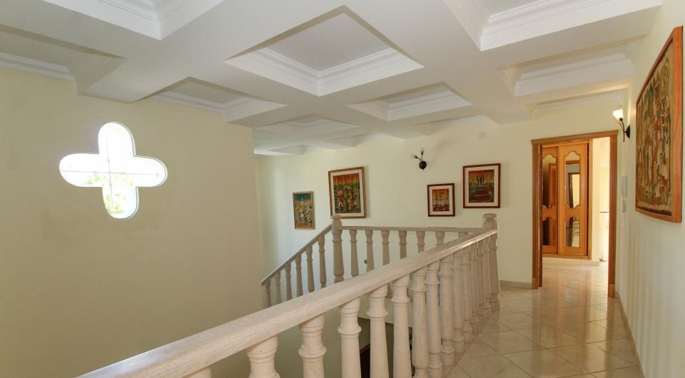 Moradia de boa construção com 4 quartos, com vista mar à venda em L_7