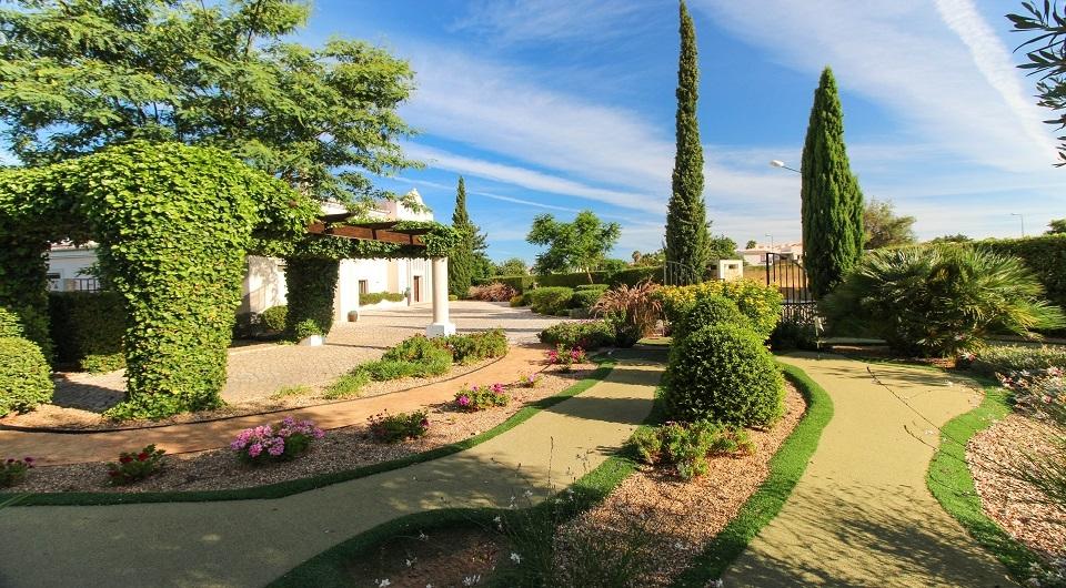 Moradia de luxo V5 com vista golfe para venda em Carvoeiro_7