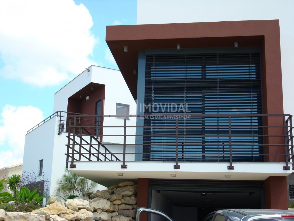 Moradia T4 - Belas Campo-4