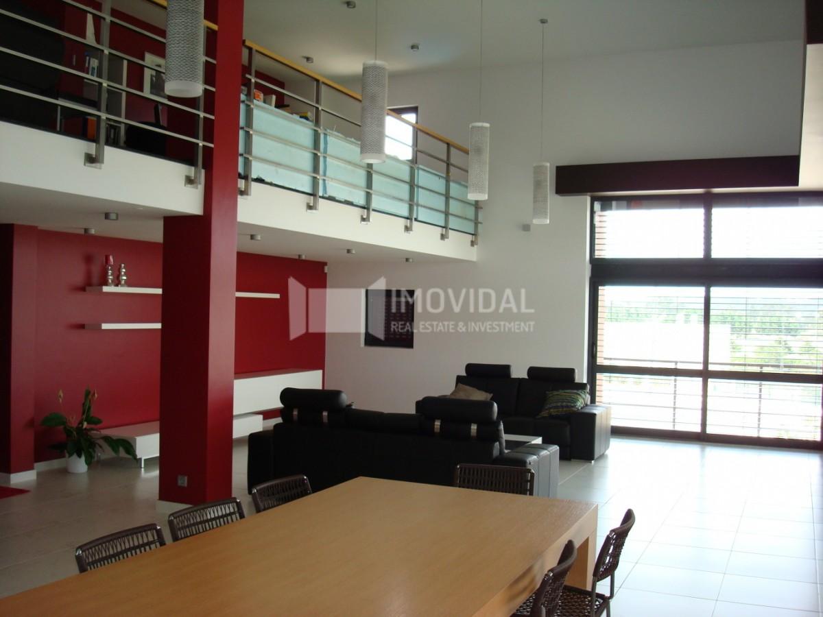 Moradia T4 - Belas Campo-5