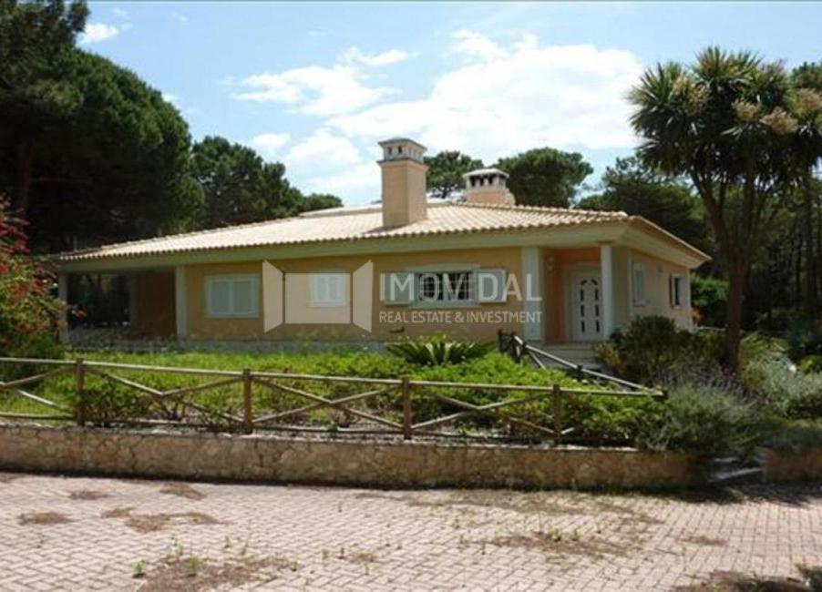 Moradia T4 - Sintra