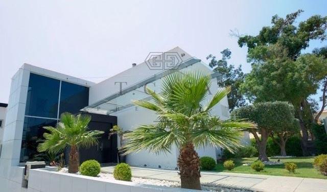 Moradia T5 - Quinta da Beloura-6