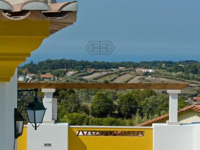Moradia T5 - Sintra - Colares-6