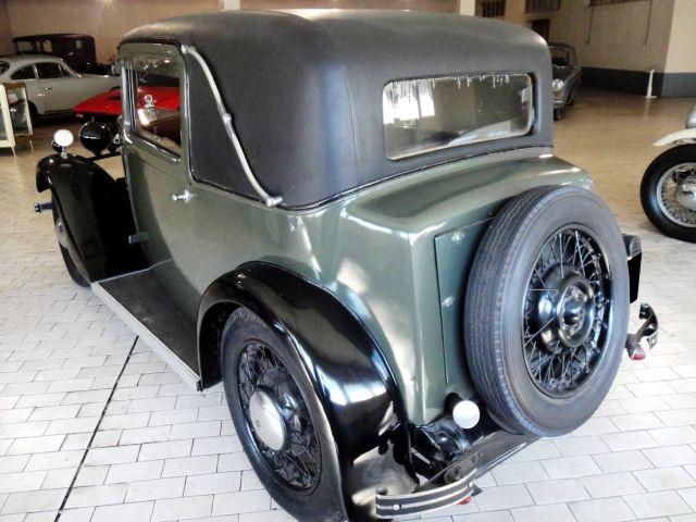 Morris 10-4 Special Coupé-1