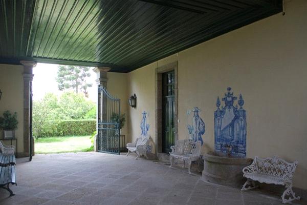 Palacete - Coimbra-5