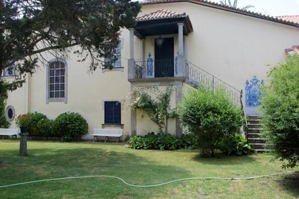 Palacete - Coimbra-7