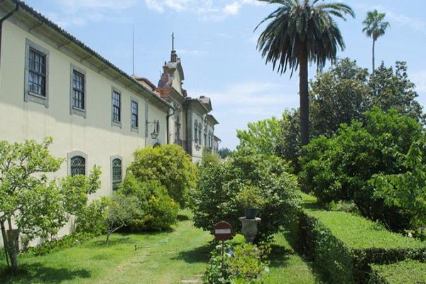 Palacete - Coimbra