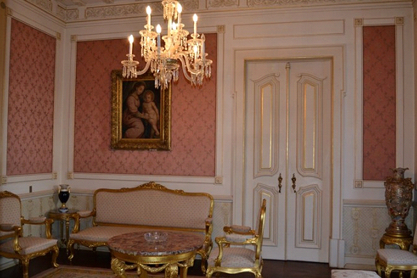 Palacete - Portalegre-1