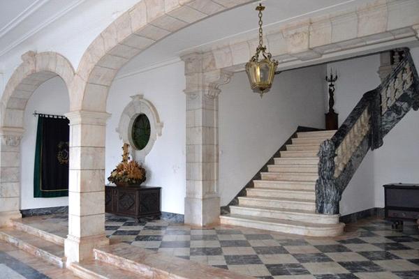 Palacete - Portalegre-5