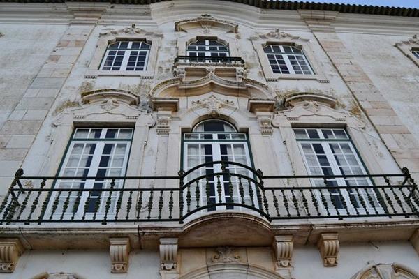 Palacete - Portalegre-6