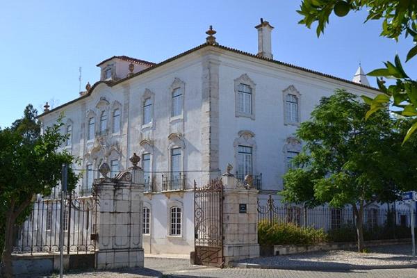 Palacete - Portalegre