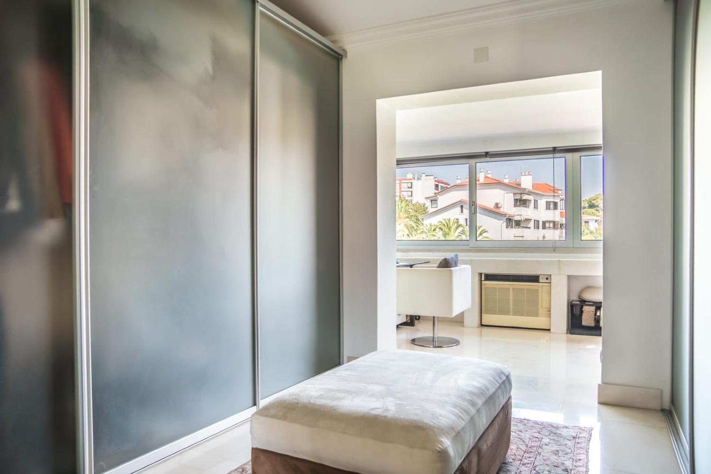 Penthouse T4 duplex - Cascais