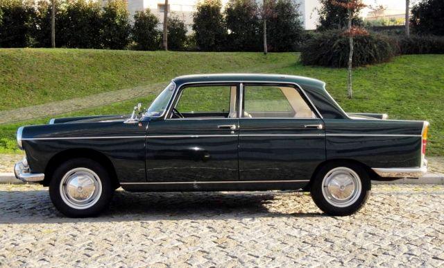 Peugeot 404-1