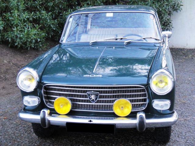 Peugeot 404-2