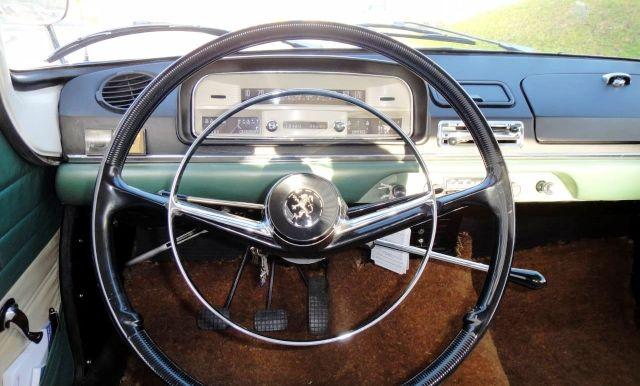 Peugeot 404-4