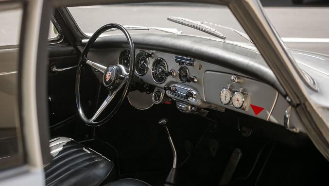 Porsche 356 B T6-1
