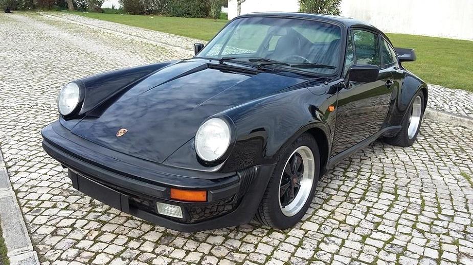 Porsche 911 2.7 S-1
