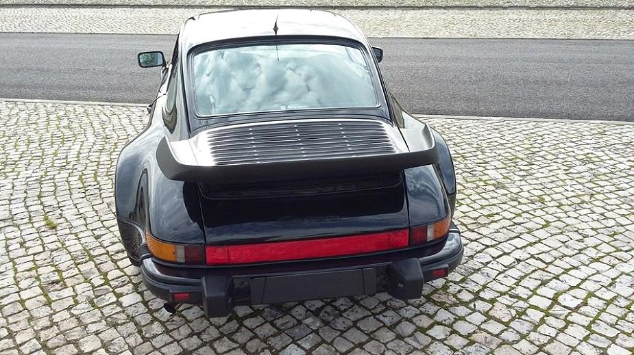 Porsche 911 2.7 S-3