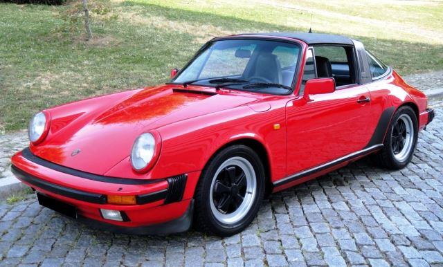 Porsche 911 SC 3.0 Targa-1