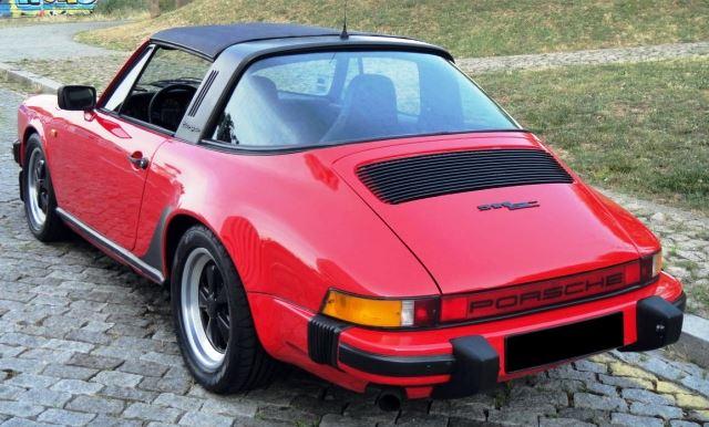 Porsche 911 SC 3.0 Targa-3