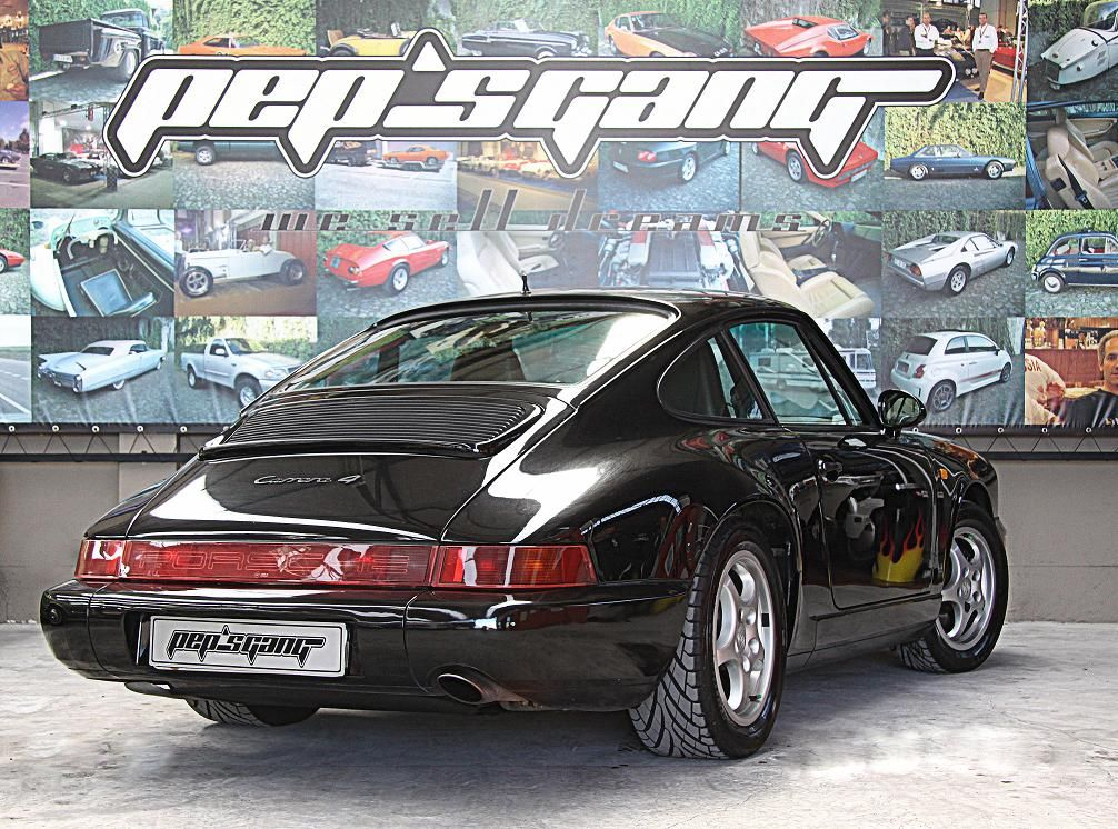 Porsche 964 Carrera 4-4