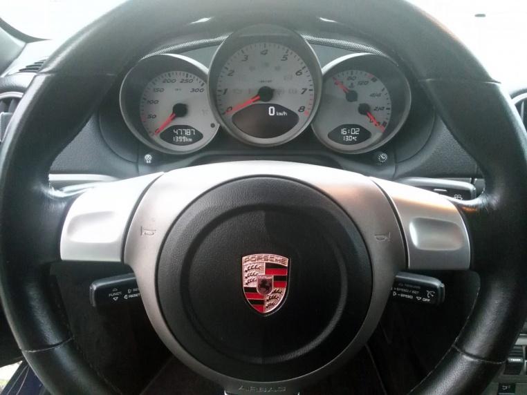 Porsche Cayman-3