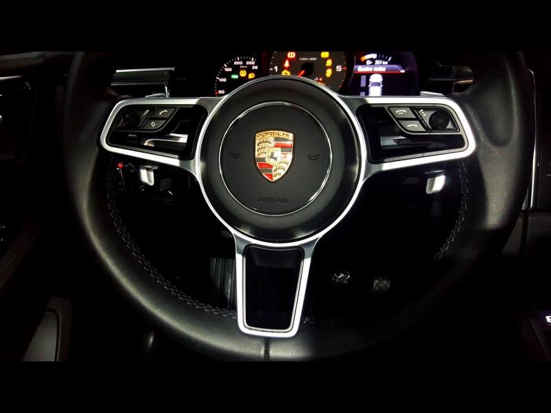 Porsche Macan S-1