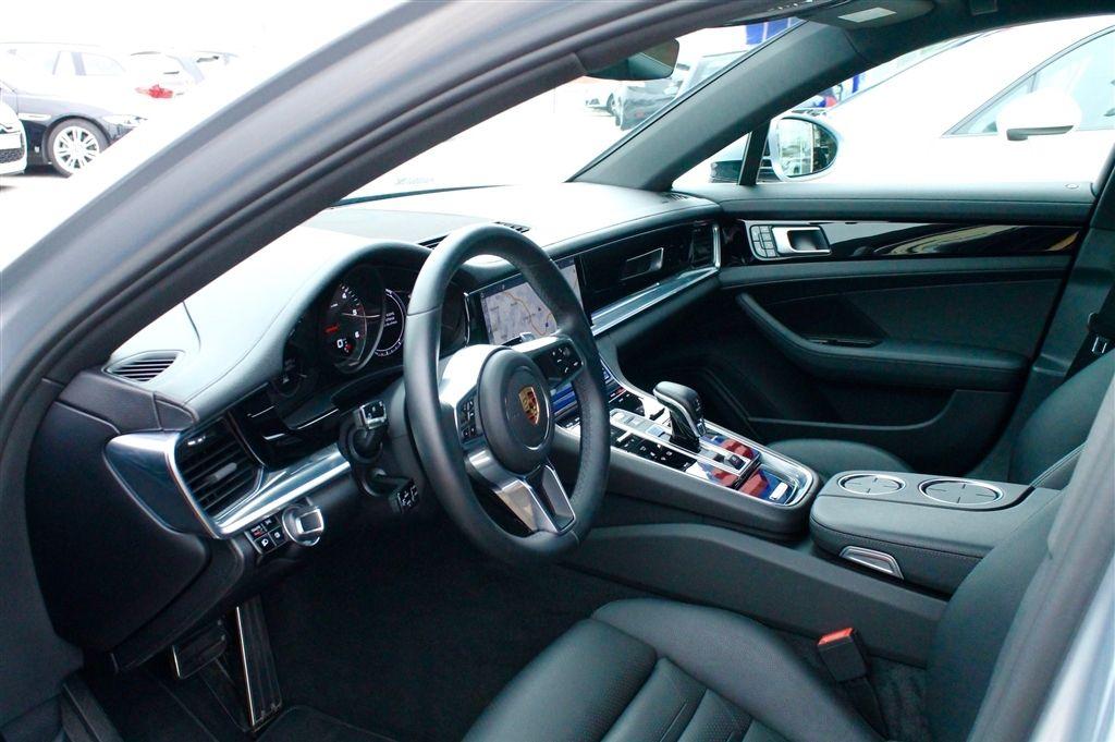 Porsche Panamera 4 S PDK Executive-1