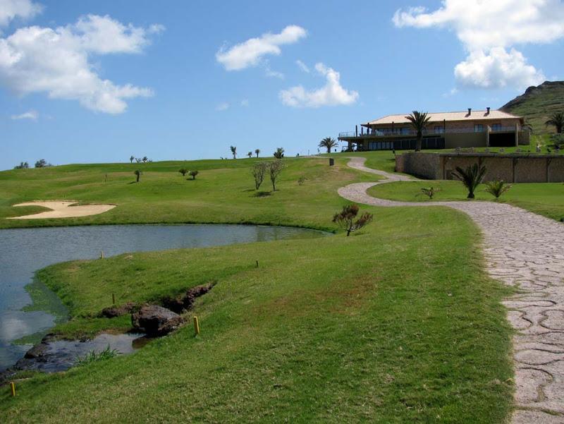 Porto Santo Golfe-1