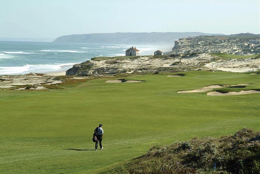 Praia D'El Rey Golf-1