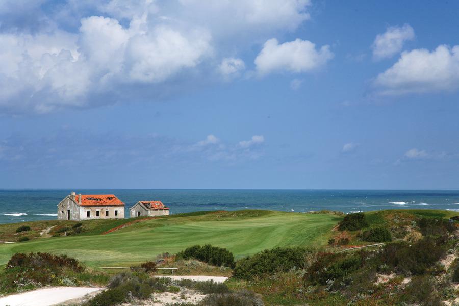 Praia D'El Rey Golf-3