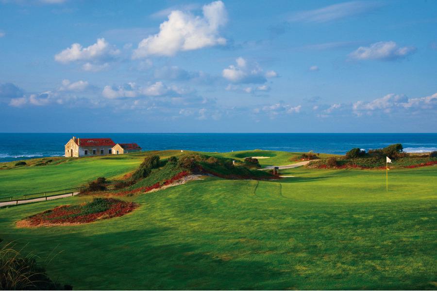 Praia D'El Rey Golf-4