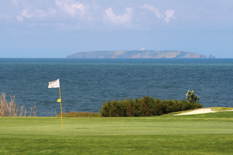 Praia D'El Rey Golf-5