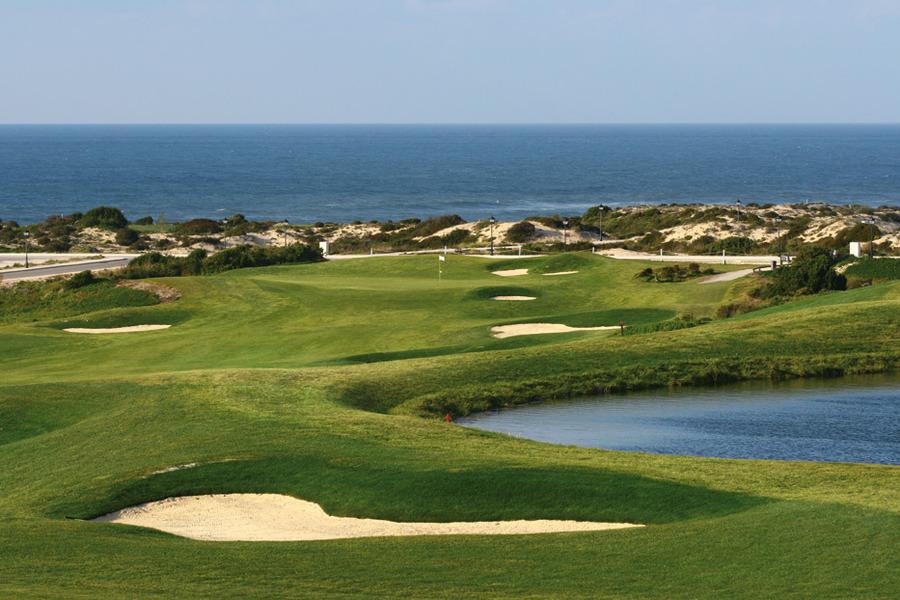 Praia D'El Rey Golf-6
