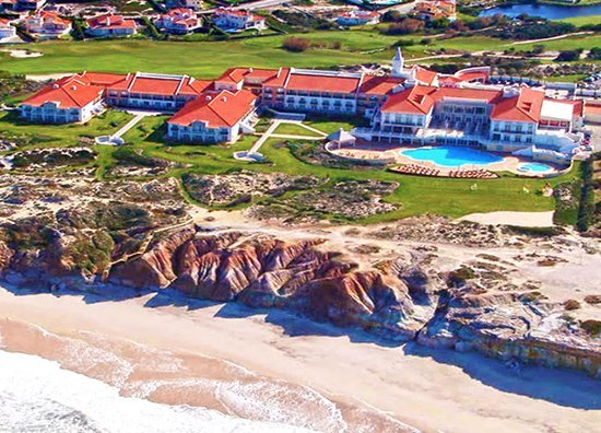 Praia D'El Rey Golf & Beach Resort-3