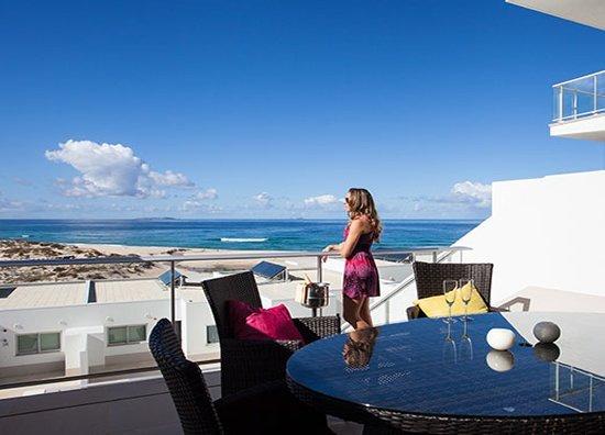 Praia D'El Rey Golf & Beach Resort-4