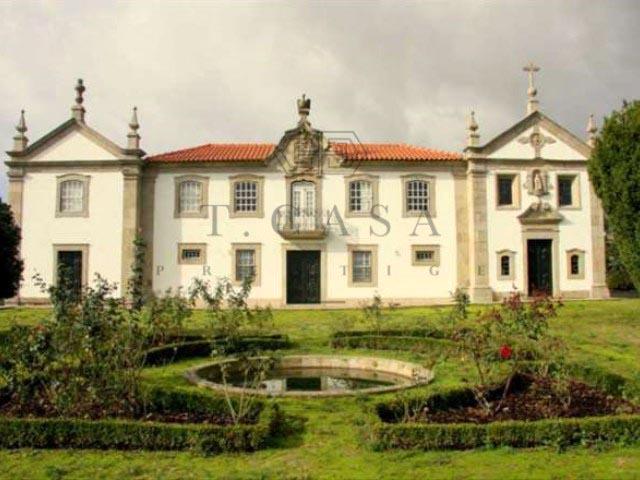 Quinta - Braga - Amares