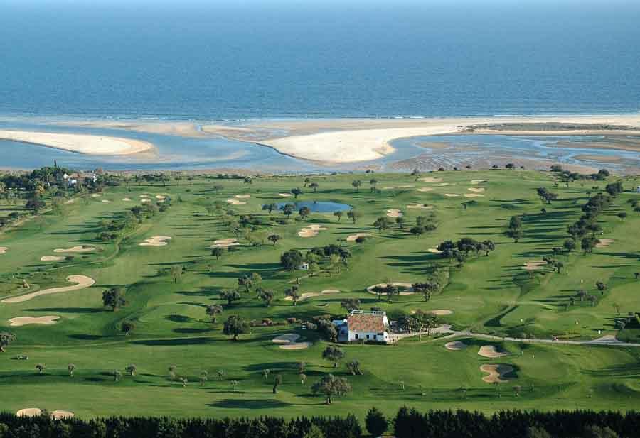Quinta da Ria – Ria & Cima Golf Courses-1