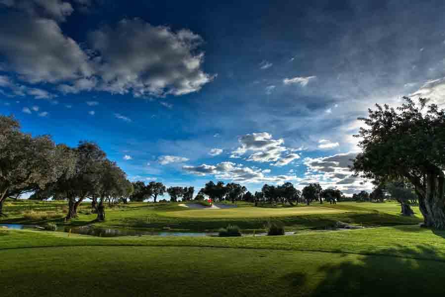 Quinta da Ria – Ria & Cima Golf Courses-2