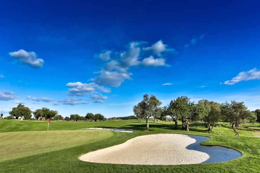 Quinta da Ria – Ria & Cima Golf Courses-4