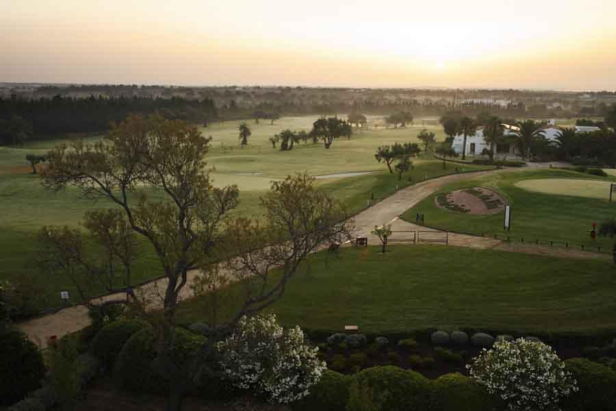 Quinta da Ria – Ria & Cima Golf Courses-5
