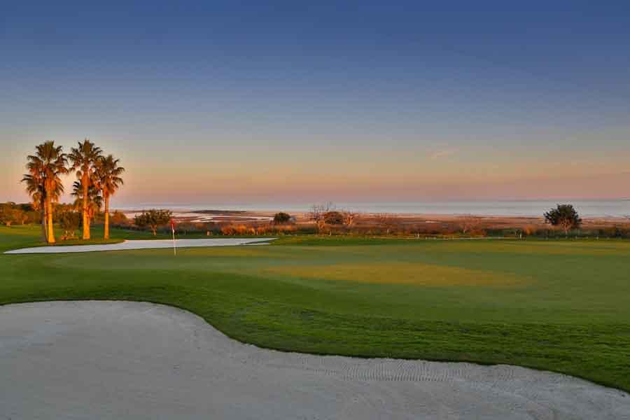 Quinta da Ria – Ria & Cima Golf Courses-6