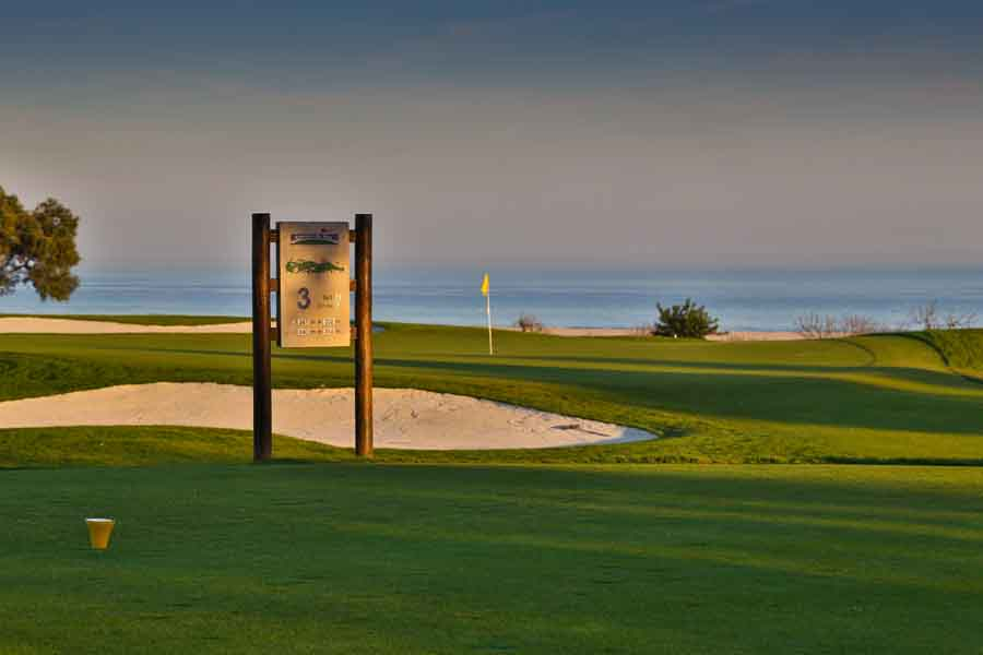 Quinta da Ria – Ria & Cima Golf Courses-7